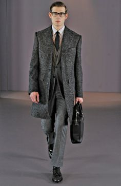 Gieves & Hawkes - F/W - 2014/2015