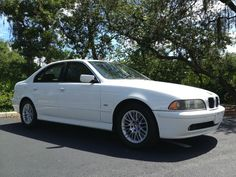 2003 BMW 5 series 530i Only $7,999. BMW's for sale in Longwood, Orlando FL