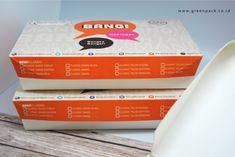 Dus Bang Martabak menggunakan Greenpack tipe 1C-2415, Cocok digunakan untuk Bebek Panggang, Ayam Bakar, Ikan Bakar, Martabak Manis, dll. Untuk informasi lebih lanjut atau pemesanan dapat mengunjungi website kami di : http://www.greenpack.co.id/
