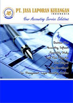 PT. Jasa Laporan Keuangan , layanan informasi 0818 0722 7022