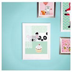 1000 ideas about bilder f r kinderzimmer on pinterest. Black Bedroom Furniture Sets. Home Design Ideas