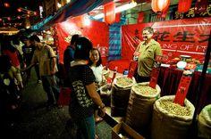 Mommyyy I Want Some, Chinatown CNY Festive Street Bazaar 2013, Singapore