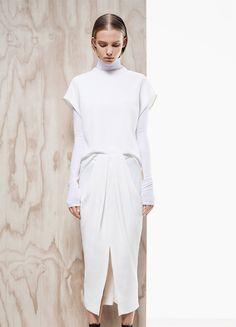 Dion Lee pre-fall 2014 is out!