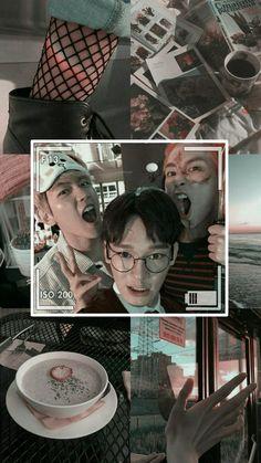 Wallpaper kpop exo posts ideas for 2019