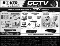 Rover Systems CCTV Philippines  www.roversystems.com.ph  #roversystems #cctvphilippines #cctv