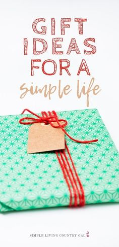 Holiday gift ideas for anyone that loves to live simply. Simple living ideas for the holidays. Gift ideas for the simple life.Simple living gift guide. Gifts for homesteaders. Gifts for organic gardeners. Gift ideas for the guy in your life. Supply list for anyone living on a homestead. Homestead must-haves. Gift ideas for the homesteader. #simpleliving #simplelife #gifts #giftguide Christmas Gift Guide, Holiday Gifts, Christmas Holidays, Feeding Goats, Valentine Day Gifts, Valentines, Buy All The Things, Gift Guide For Him, Homestead Living