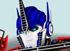 Optimus tfp by VendettaPrimus on DeviantArt Transformers Memes, Transformers Decepticons, Transformers Optimus Prime, Fight Techniques, Prime Movies, Clear Card, Revenge, Fan Art, Molde
