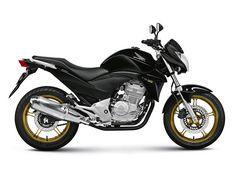 Honda CB 300R 2015