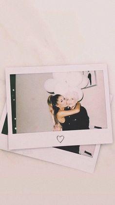 Polaroid Photo with Grandma ❤️ Polaroid Pictures, Polaroids, Grandes Photos, Ariana Grande Pictures, Ariana Grande Tumblr, Kids Poems, Ariana Grande Wallpaper, Photo Pin, Cat Valentine