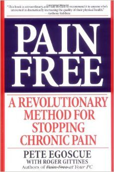 If you struggle with chronic back or neck pain, I highly recommend these simple exercises!