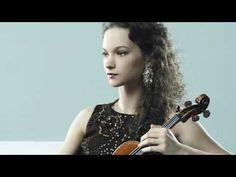 Paganini Violin Concerto No. 1 Hilary Hahn (FULL)