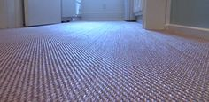 Woven Vinyl Carpet. Family Expansion: Historic Home Addition | Today's Homeowner with Danny Lipford