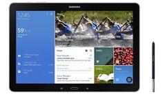UNIVERSO NOKIA: Galaxy Note Pro 12.2 Tablet Android 4.4 KitKat Spe...