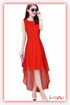 Adeline Aurora Pretty Dresses Fabric: Georgette Sleeves: Sleeves Are Not Included Size: S - 36 in, M - 38 in, L - 40 in, XL - 42 in ,XX. Dress Outfits, Cool Outfits, Fashion Outfits, Western Dresses For Women, Kurti Styles, Pretty Dresses, Long Dresses, 1 Piece, Flare Dress