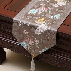 Decoration Proud Rose Tea Table Runner Table Flag Table Chinese Style – tailspeed decoracion Decoration Proud Rose Tea Table Runner Table Flag Table Chinese Style Satins Table Runner Tablecloth Bed Runner Bed Runner, Table Flag, Burlap Table Runners, Rose Tea, Flag Decor, Maker, Table Covers, Satin, Deco Mesh