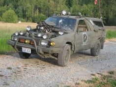 Post with 3539 views. I would love your help r/battlewagon! Muddy Trucks, Subaru Baja, Bug Out Vehicle, Dream Cars, Antique Cars, Transportation, Monster Trucks, Vehicles, Sick