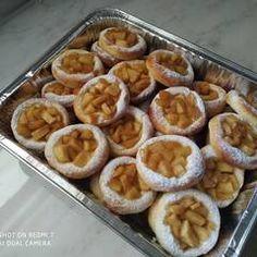 (27) Μηλοπιτάκια μούρλια! 🍏🍎🍏🍎🍏🍎 συνταγή από Σοφία Στυλιδου - Cookpad