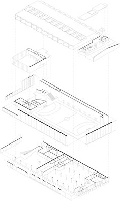 Galería de SH2-Sundbyoster Sala II / Dorte Mandrup Arkitekter - 38