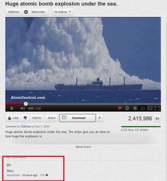 You didn't sink my battleship!