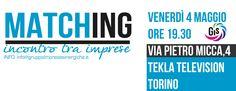 matching Gis - www.gruppoimpresesinergiche.it