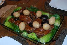 Pork Patatim (Filipino-Chinese Stewed Pork Leg/Knuckles) from Food.com