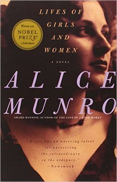 So powerful are Munro's short stories that she won a Nobel Prize for her career in 2013, when the committee called her a master of the genre. This particular collection is a great place to begin appreciating her work.