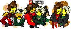Image result for ninjago lloyd x kai fanfiction lemon