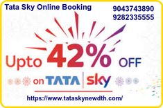 Crystal clear Picture & Sound Quality makes big changes to Customer Benefit! Book Now & Save More. Buy New DTH connection and enjoy uninterrupted Service. We are elaborating on our network through the overall state. Get the Latest Price. Best offer available on tata sky DTH connection had with Six-month subscription free. Plan your tata sky packs and pay only for what you watch. Sky New, Six Month, Chennai, Books Online, New Books, Benefit, Connection, Crystal, How To Plan