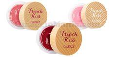Vinci gratis i balsami labbra Caudalie French Kiss - http://www.omaggiomania.com/concorsi-a-premi/vinci-caudalie-french-kiss/