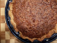 """""""Indiana"""" Amish Oatmeal Pie  adapted from Elizabeth Coblentz's The Amish Cook Amish Recipes, Pie Recipes, Dessert Recipes, Pennsylvania Dutch Recipes, Oatmeal Pie, Amish Bread, Just Pies, No Cook Meals, Desert Recipes"""