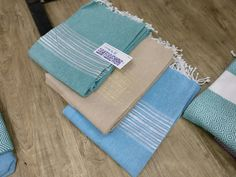 Lurex cotton fouta towels hammam peshtemal towels