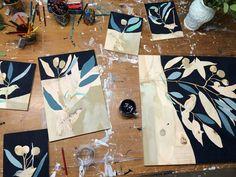 Dana Kinter is an artist living and making in the Fleurieu Peninsula. Tree Collage, Painting On Wood, Wood Paintings, Australian Birds, Ap Art, Indigenous Art, Art Portfolio, Botanical Art, Animal Paintings
