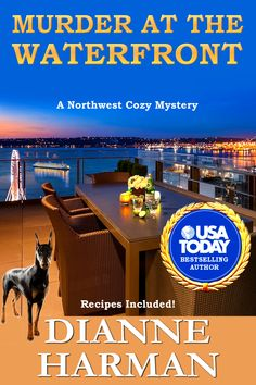 Number 7 in the bestselling Northwest Cozy Mystery Series is now available for pre-order. Buy now and save $1.00  http://getBook.at/MATW  Enjoy!