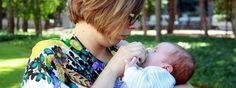 Nace el primer bebé fruto de la vitrificación de ovocitos de una mujer con cáncer