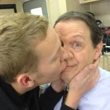 kevin whately agent