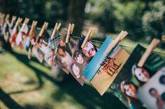 Karin   Fred | Casamento DIY colorido | Espaço Galiileu Granja Viana