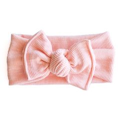 Baby Girl Bows, Girls Bows, Knitted Headband, Knot Headband, Mommy Loves You, Baby Headbands, My Sunshine, Knots, Babe