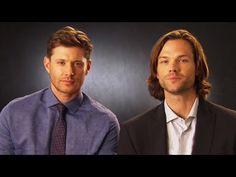 Supernatural - Retrospective Trailer 2