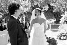Fine Art Black and White Wedding
