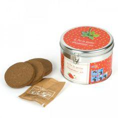 Cultiver ses fraises dans un pot de culture