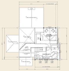 The Stockbridge, Log Home Floor Plans NH, Custom Log Homes | Gooch ...