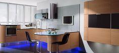 комплект в кухню Aster Cucine Moderne, Dom 6