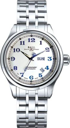 @ballwatchco  Cleveland Express #bezel-fixed #bracelet-strap-steel #brand-ball-watch-company #case-depth-12-5mm #case-material-steel #case-width-41mm #clasp-type-push-button #delivery-timescale-1-2-weeks #dial-colour-silver #gender-mens #luxury #movement-automatic #official-stockist-for-ball-watch-company-watches #packaging-ball-watch-company-watch-packaging #subcat-trainmaster #supplier-model-no-nm1058d-scj-sl #warranty-ball-watch-company-official-2-year-guarantee #water-resistant-50m