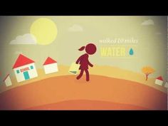 Care to Click Infographic Animation (Motion Graphics) - YouTube