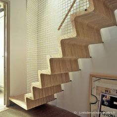 ply stairs