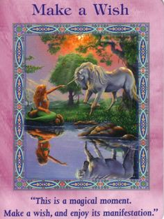 The Magical Mermaids and Dolphins Oracle Cards