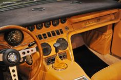 vintageclassiccars:  Maserati Ghibli SS interior- doesn´t get any better.  http://crazyforcars.tumblr.com/page/5