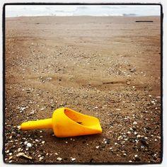 Lo que la marea devuelve
