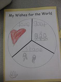 Peace Week Kindergarten Projects, Kindergarten Freebies, School Projects, Remembrance Day Activities, Classroom Crafts, Classroom Ideas, World Peace Day, Bullying Activities, Remember Day