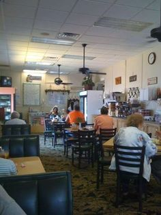 That Little Restaurant, Melbourne, FL